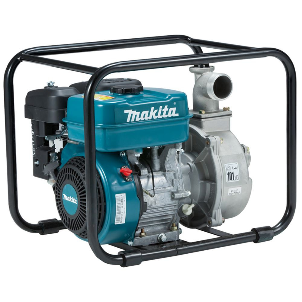 Pompe a eau centrifuge 2 po