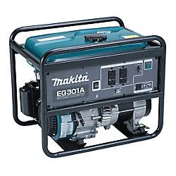 MAKITA Generatrice 3000W/169 cc
