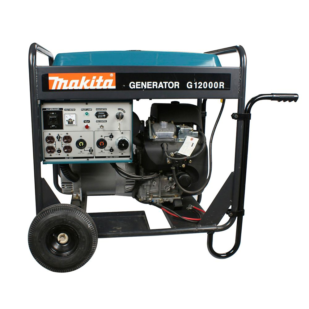 Generatrice 12000W/653 cc