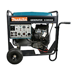 12,000W 653cc Generator