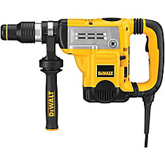 1 3/4-Inch SDS MAX Rotary Hammer