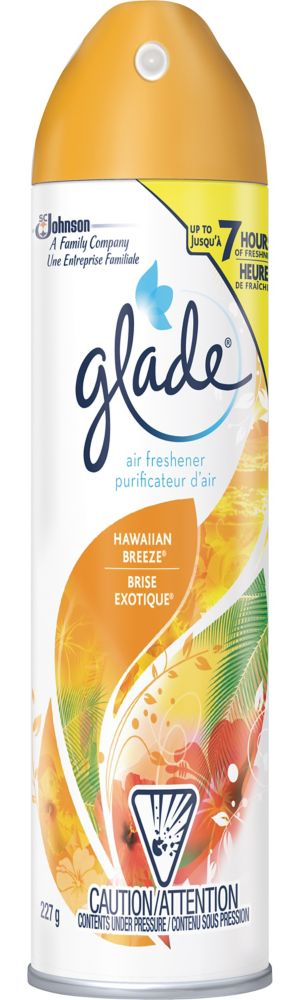 Air Freshener Aerosol - Hawaiian Breeze