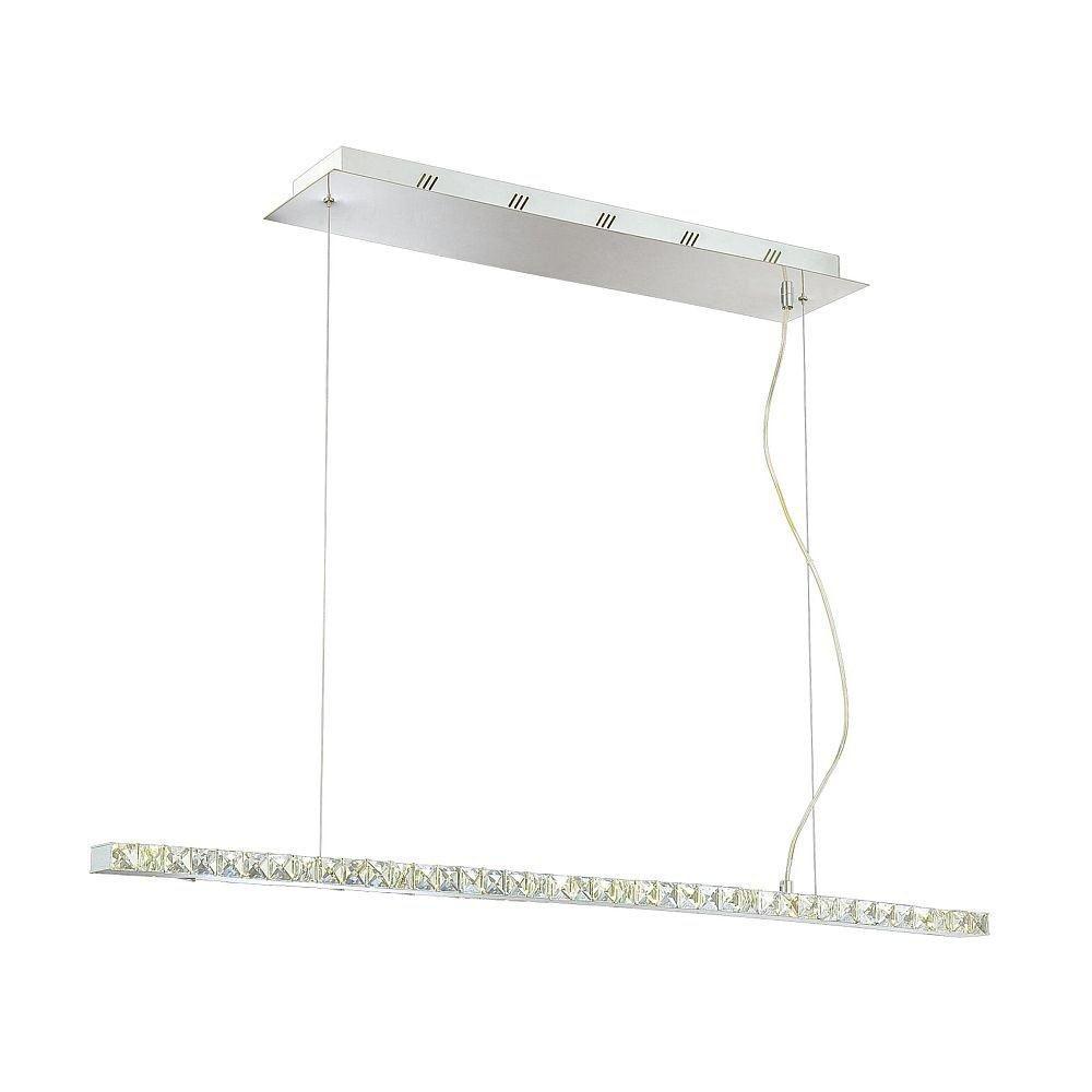 Luminaire Suspendue DEL, Collection Cronos
