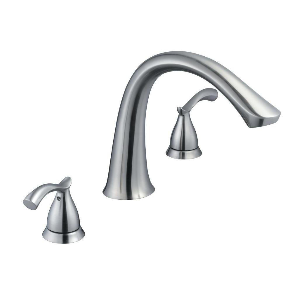 Glacier Bay Builders Single Handle Kitchen Faucet In Stainless Steel : Glacier bay kitchen sink faucets upc barcode upcitemdb