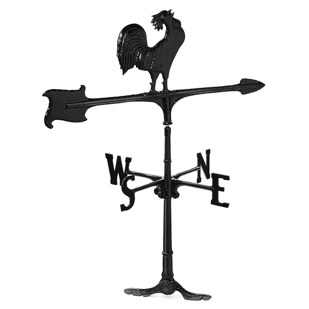 Klassen 30-inch Rooster Weathervane