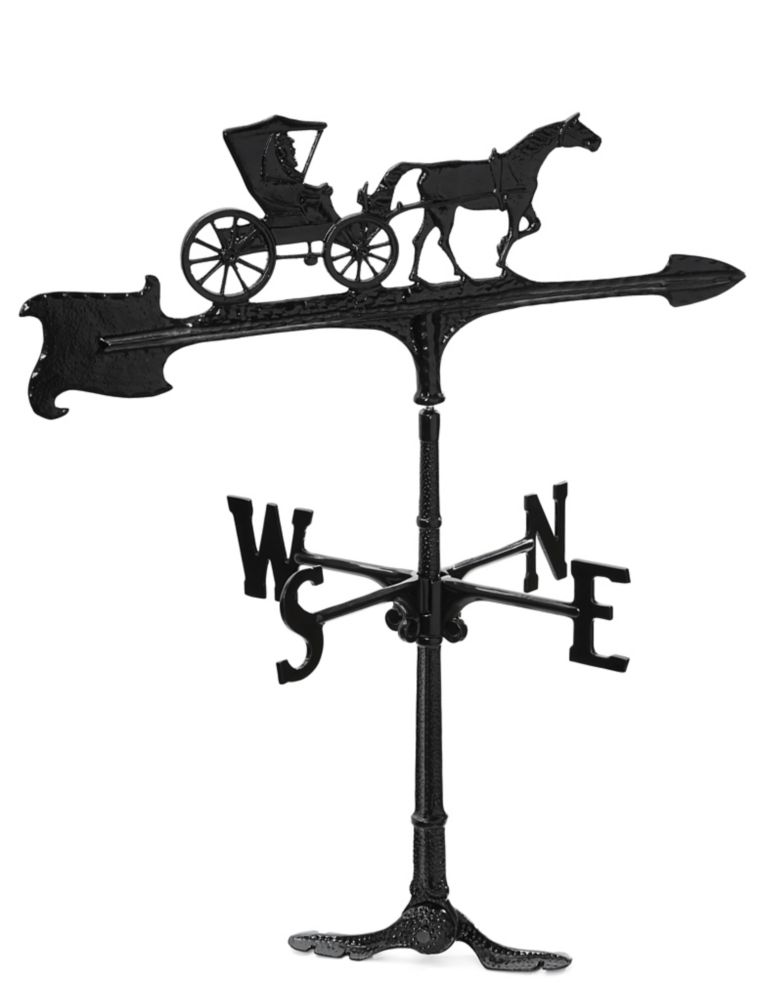 Country Doctor - Weathervane - 30 Inch
