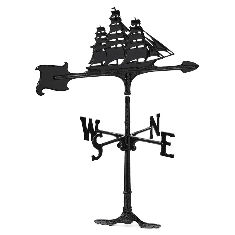 Klassen Clipper - Weathervane -30 Inch