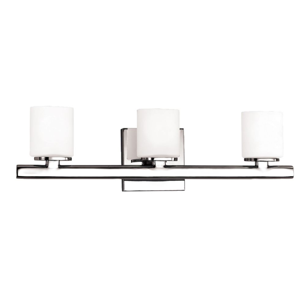 Marond Collection 3 Light Bathbar