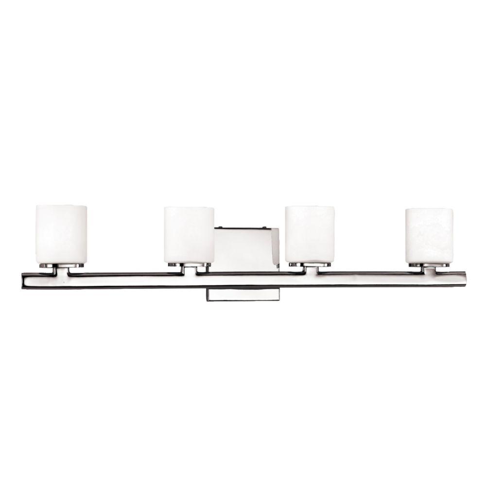 Eurofase Marond Collection 4 Light Bath Bar
