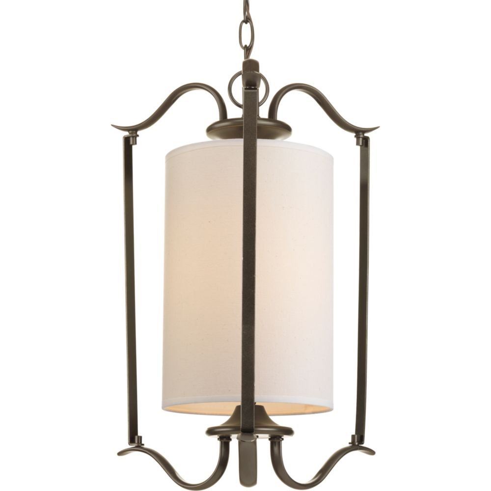 Progress Lighting Staunton Collection 1 Light Antique