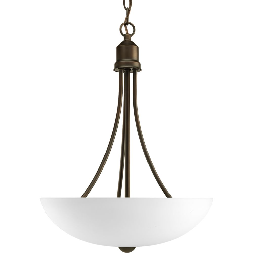 Home Depot Canada Foyer Lighting : Progress lighting crestwood collection antique bronze