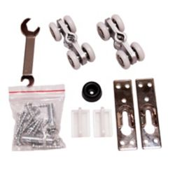 Alexandria Moulding Pocket Door Frame Hardware