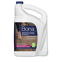 Bona Hardwood Floor Cleaner Refill  3.79L