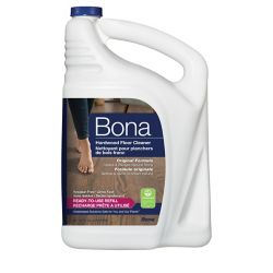 Bona Hardwood Floor Cleaner Refill  3.79L