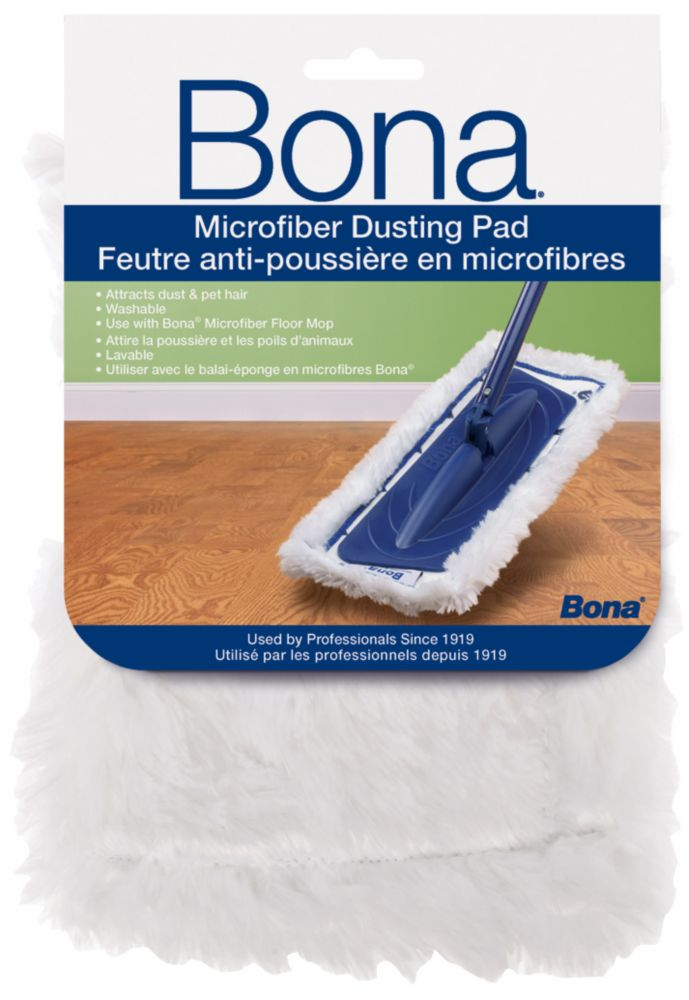 Feutre anti-poussiere en microfibres