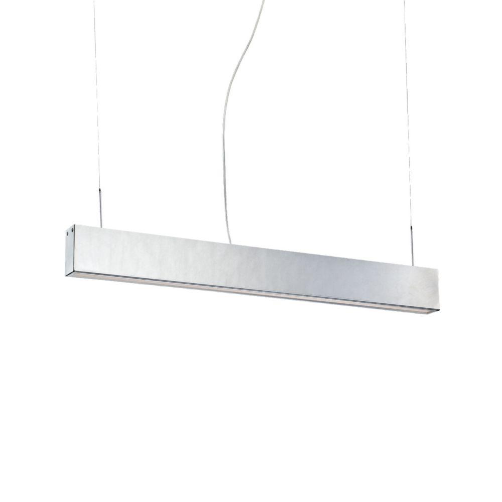 Anello Collection 1 Light 23.25 Inche Chrome Convertible Pendant Flushmount 22998-019 in Canada