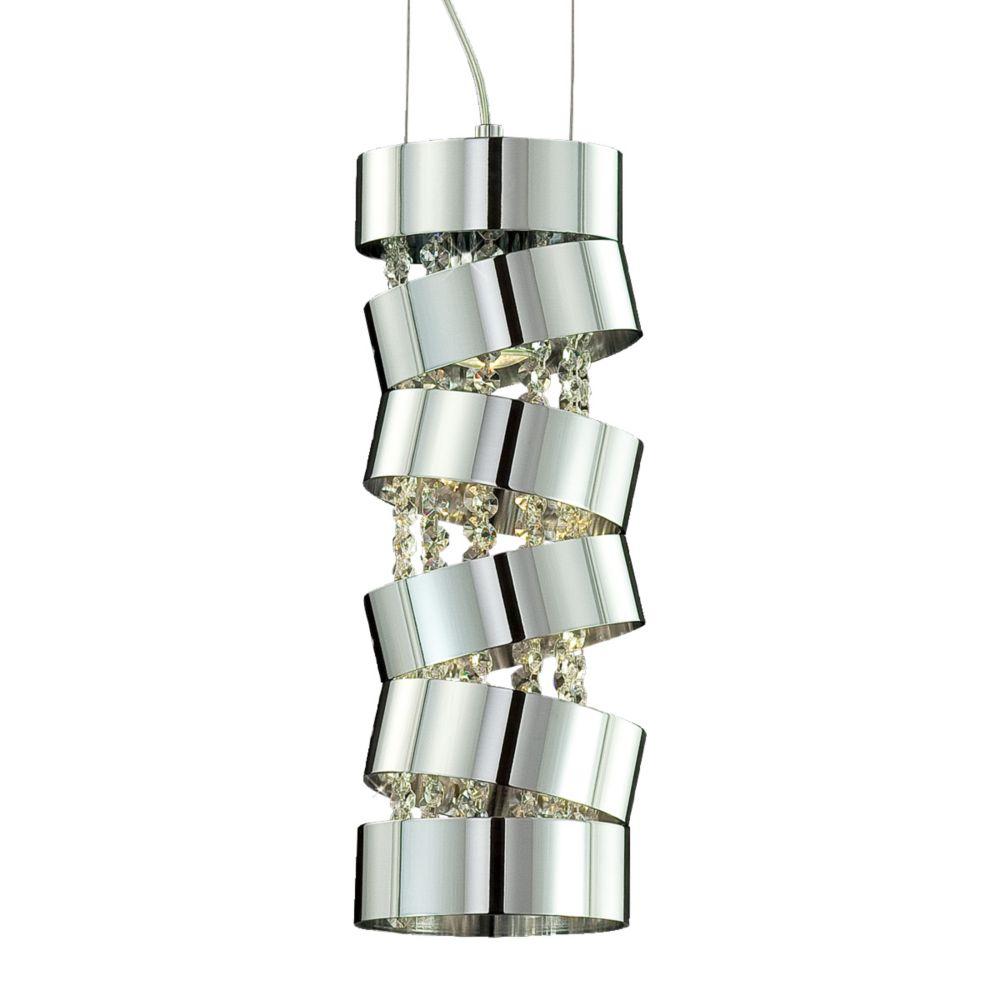 Ariella Collection 1 Light Pendant