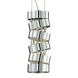 Eurofase Ariella Collection 1 Light Pendant