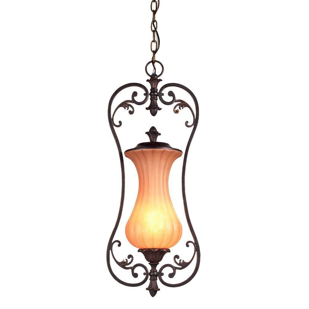 Corsica Collection 1 Light Outdoor Lantern