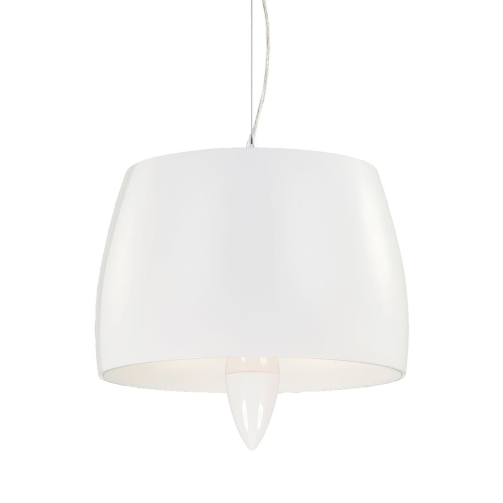Luminaire Suspendue à 3 Lumières, Collection Lola