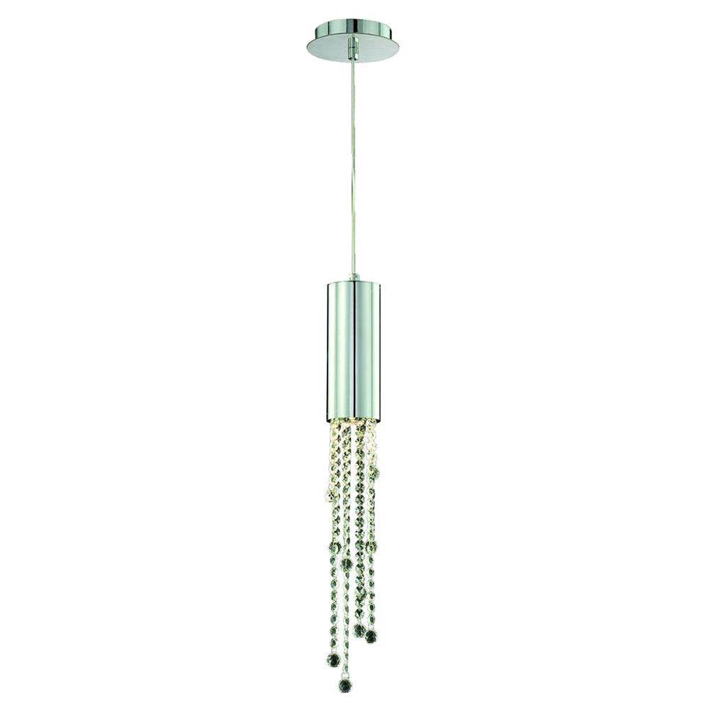 Cronos Collection LED Wall Sconce
