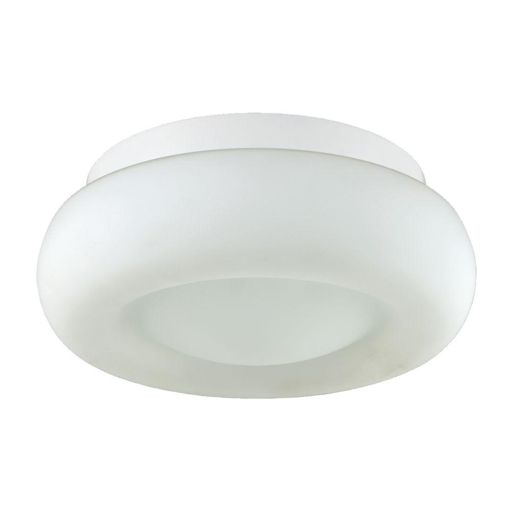 Plafonnier à 1 Lumière, Collection Disk