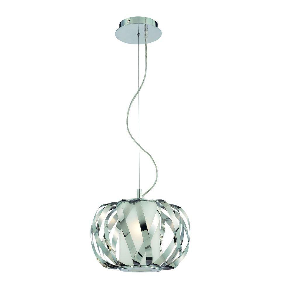 Equate Collection 1 Light Convertible Pendant Flushmount