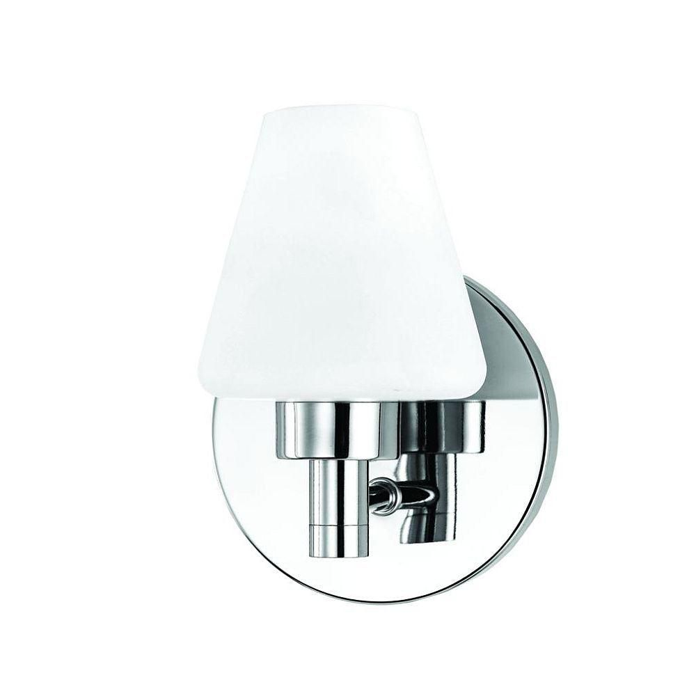 Mezzo Collection 1 Light Wall Sconce
