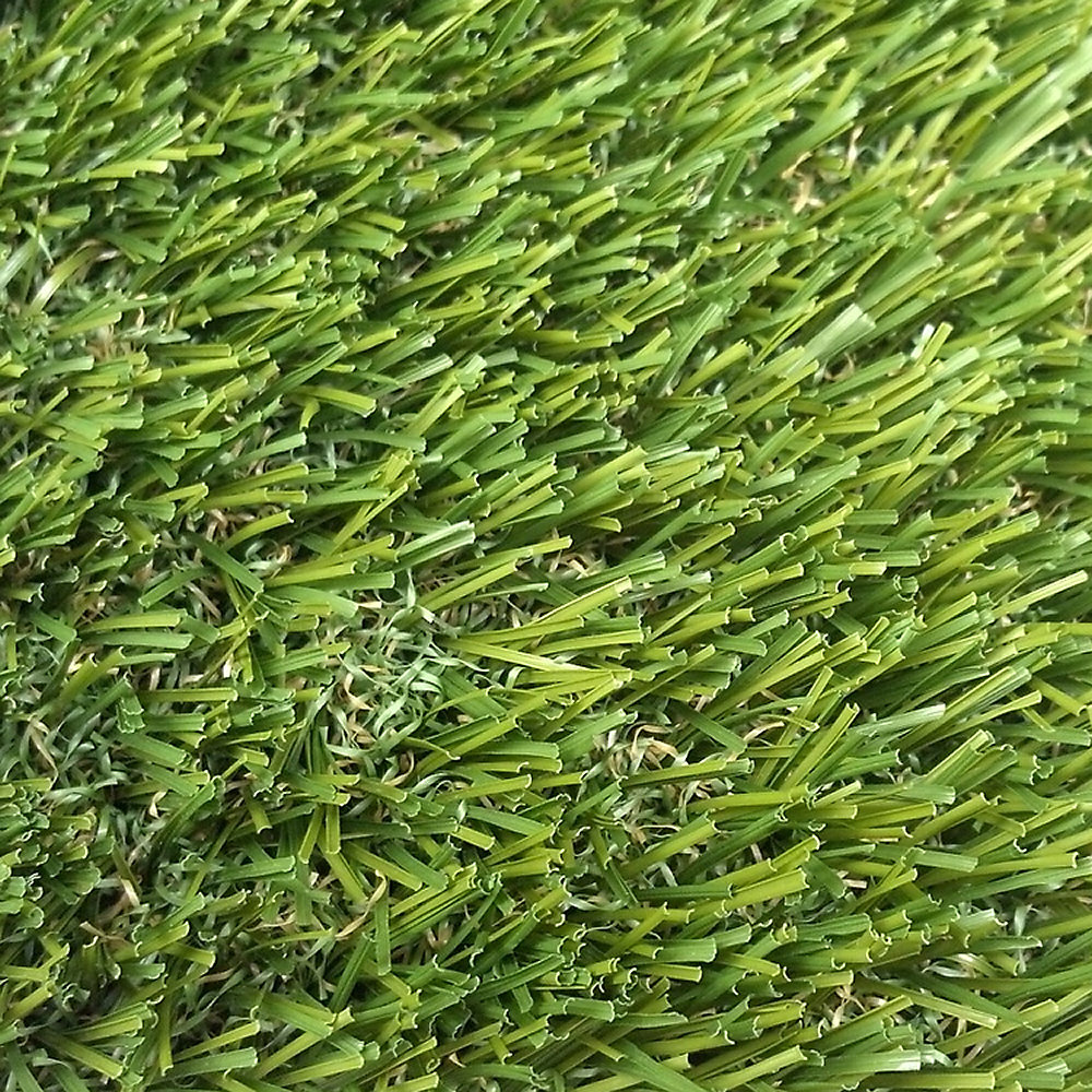 Majestic Regal Custom Artificial Grass Lawn 15 ft.x 1 ft.Roll (15 sq.ft.)