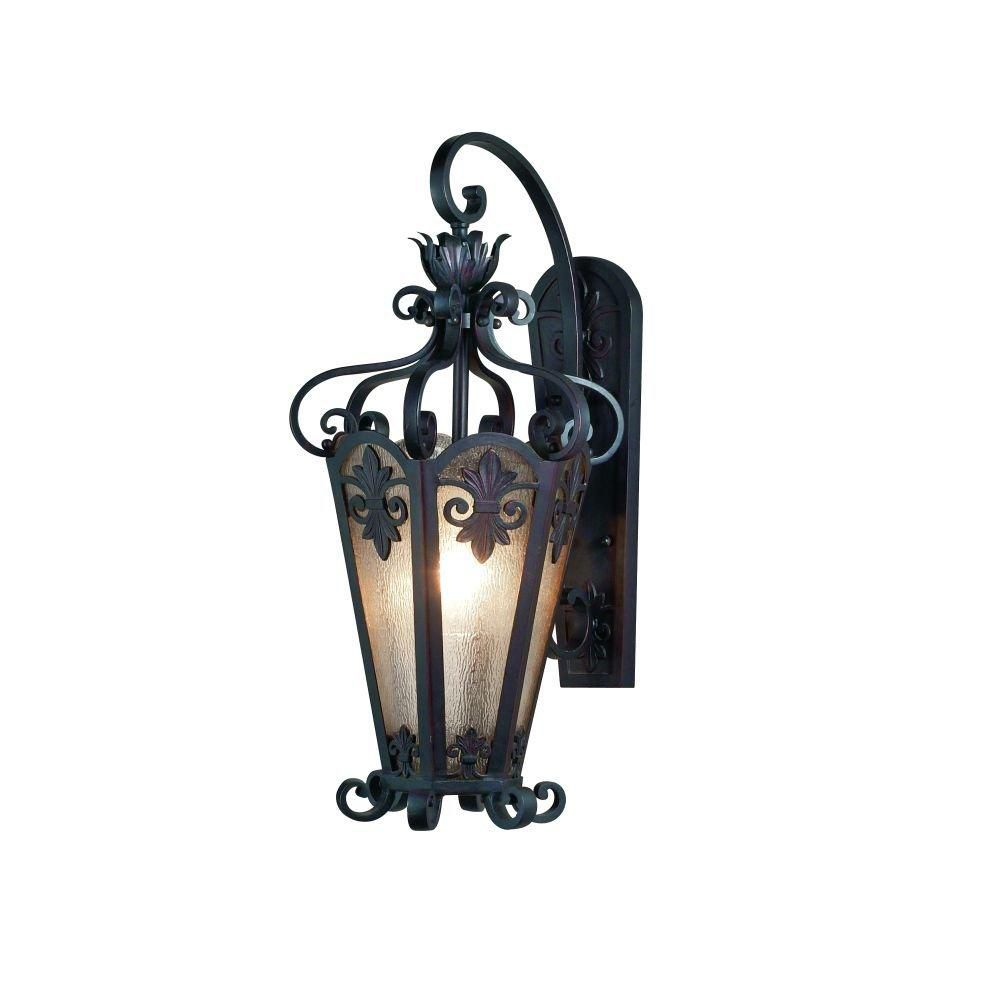 Lonsdale Collection 1 Light Small Outdoor Sconce