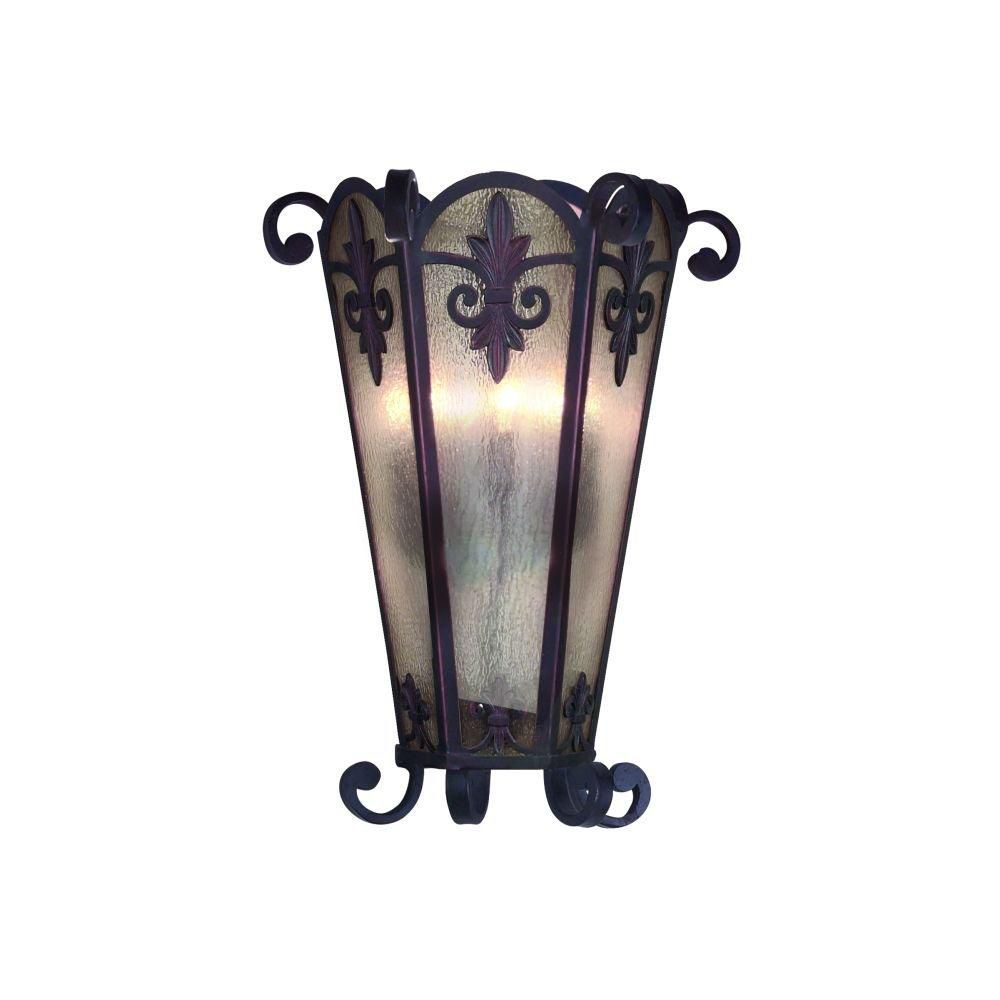 Lonsdale Collection 1 Light Wall Sconce