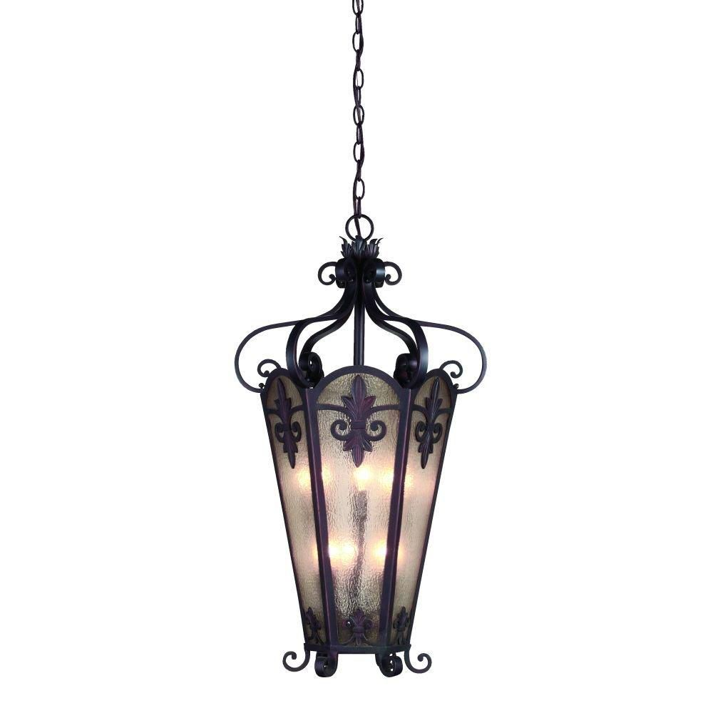 Lonsdale Collection 6 Light Lantern