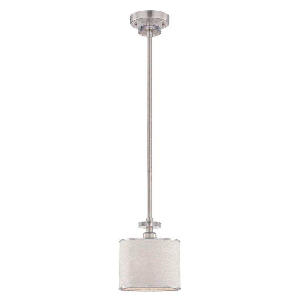 Luminaire Suspendue à 1 Lumière, Collection Savvy