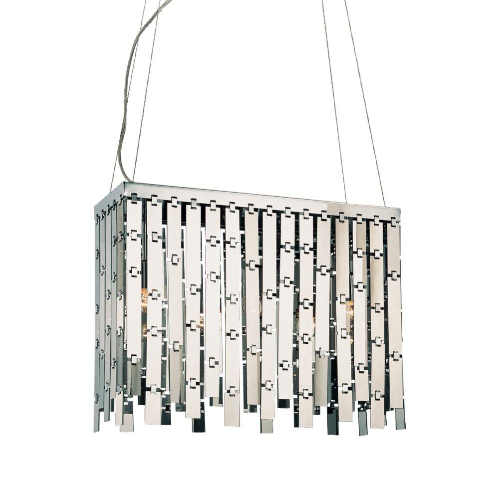 Sensation Collection 3 Light Pendant
