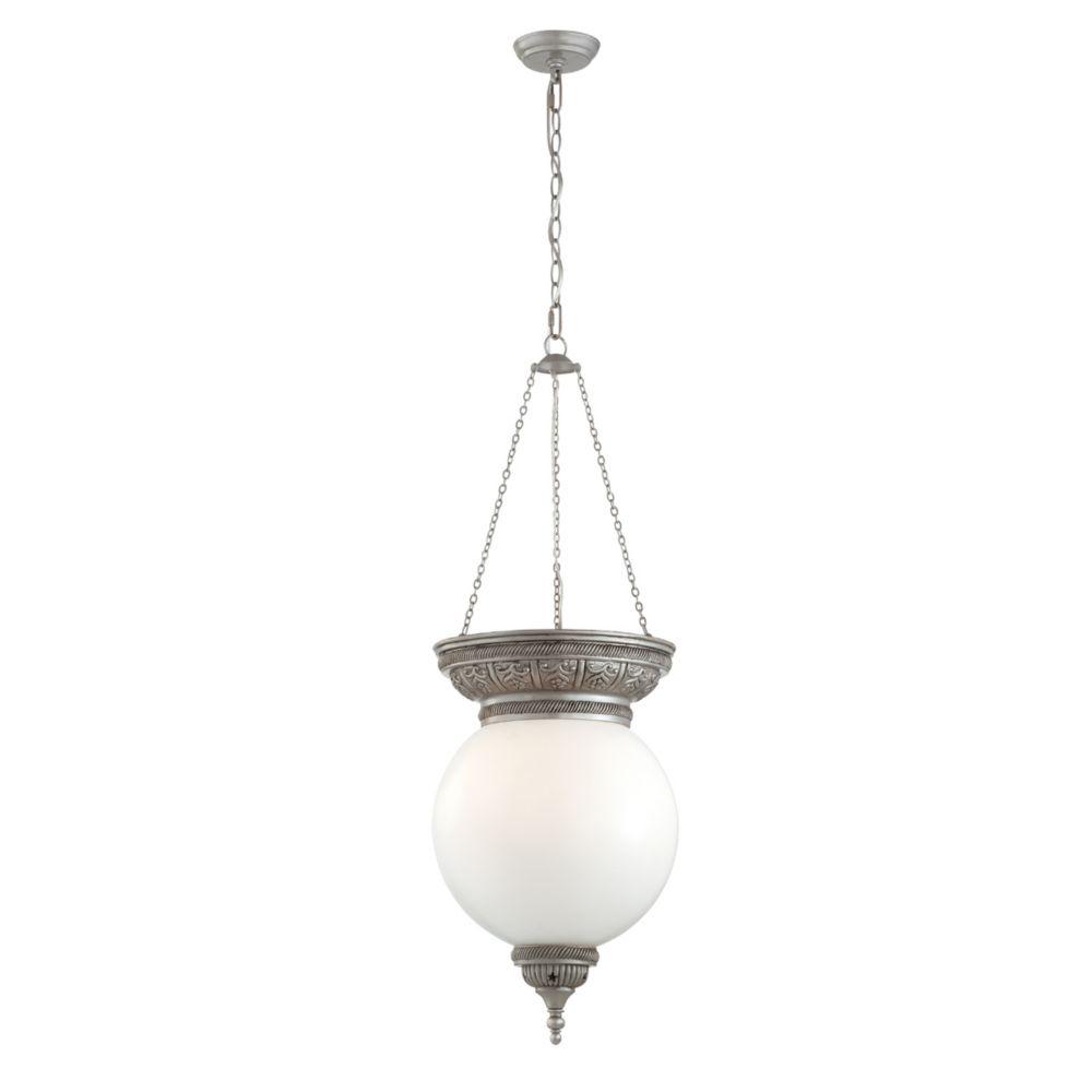 Luminaire Suspendue à 3 Lumières, Collection Nella