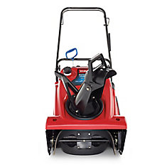 Power Clear 621R Single-Stage Gas Snow Blower with 21-Inch Clearing Width