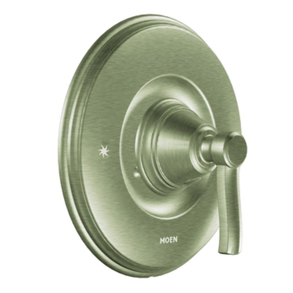 Rothbury Valve Trim in Brushed Nickel (Valve Sold Separately)