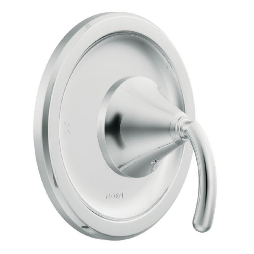 Moen Icon Valve Trim Kit in Chrome (Valve Sold Separately)