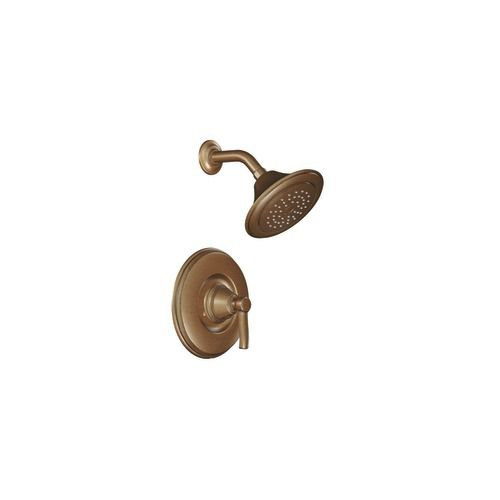 Rothbury Single-Handle Posi-Temp Shower Faucet in Antique Bronze