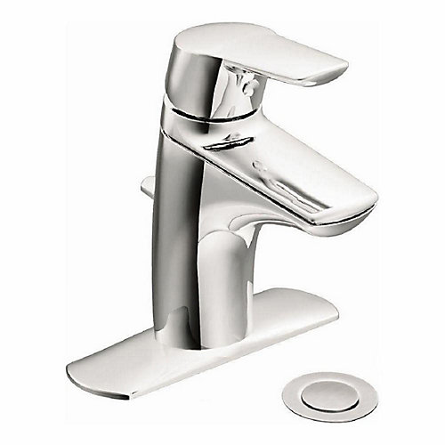 bathroom arc voss on faucet handle one high dp chrome touch moen faucets