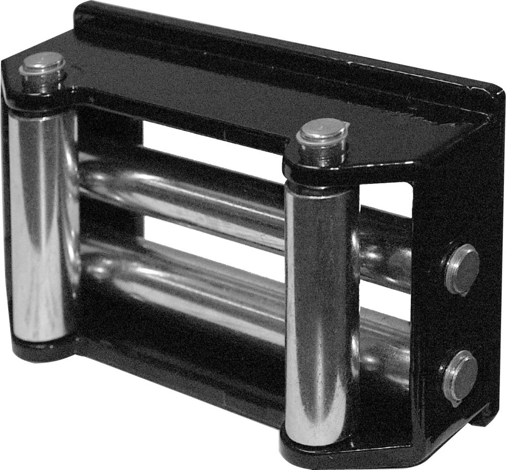 Roller Fairlead � Fits S Series & SAC1000 winches 5 1/4 x 3 1/4