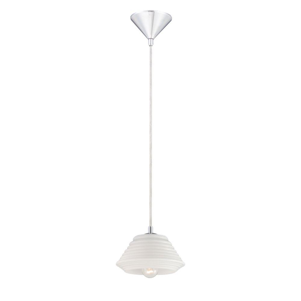 Luminaire Suspendue à 1 Lumière, Collection Vaso