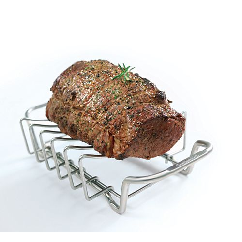 Broil King Rib Rack And Roast Support