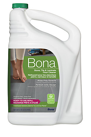 Bona 38l Stone Tile Laminate Cleaner The Home Depot Canada