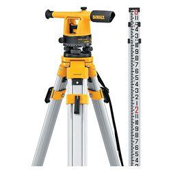 DEWALT 20x Builders Level Package