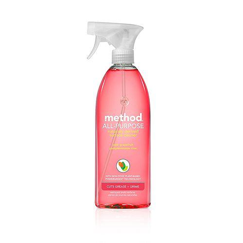 Method 828mL APC Spray (Pink Grapefruit)