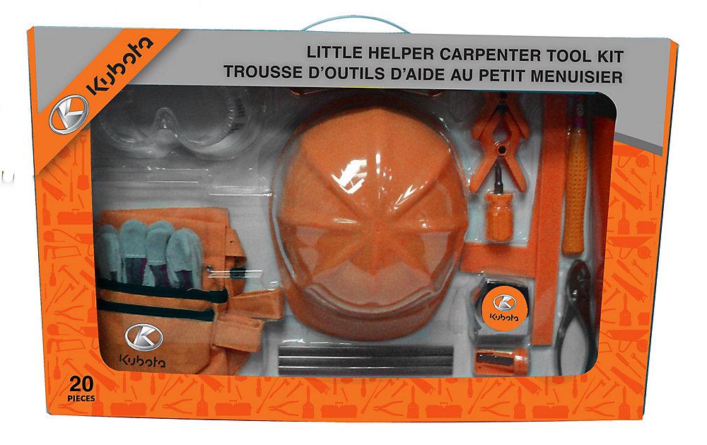 Lil' Helper Set