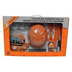 Kubota Lil' Helper Set