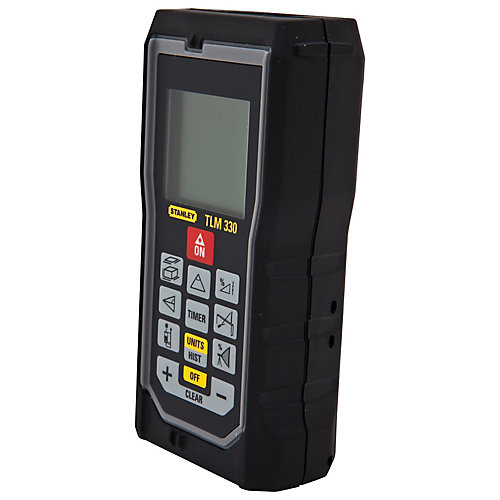Laser Distance Measuring -Tlm330
