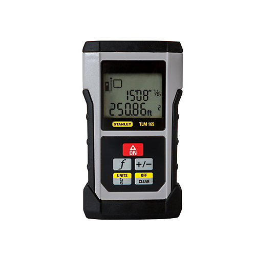 Laser Distance Measuring -Tlm165